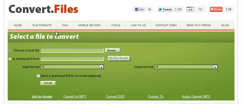 how to compress a mp4 video file for email